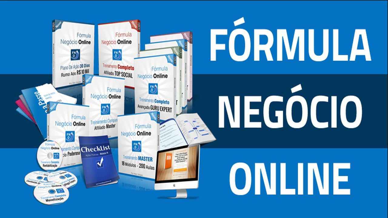 vantagens no negócio online